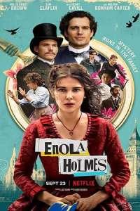 Enola Holmes (2020) Movie Subtitles