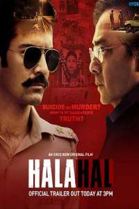 Halahal (2020) Full Hindi Movie