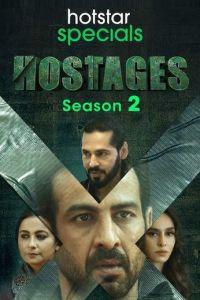 Hostages Season 2 (S02) Hindi Series Subtitles