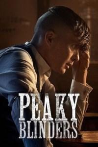 Peaky Blinders Season 5 Episode 4 (S05 E04) TV Show