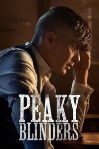 Peaky Blinders Season 5 Episode 6 (S05 E06) TV Show