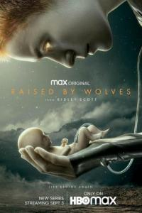Raised by Wolves Season 1 Episode 2 (S01 E02) TV Show