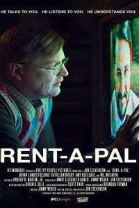 Rent-A-Pal (2020) Subtitles