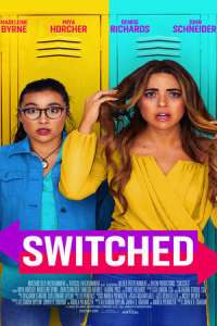 Switched (2020) Full Movie
