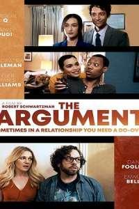 The Argument (2020) Movie Subtitles