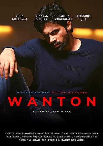 Wanton (2020) Full Hindi Movie