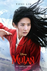 Mulan (2020) Full Movie