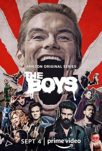 the boys S02 E01