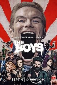 The Boys Season 2 (S02) Series Subtitles