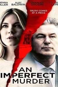 An Imperfect Murder (2020) Subtitles