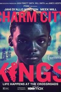 Charm City Kings (2020) Movie Subtitles