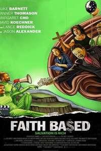 Faith Based (2020) Movie Subtitles
