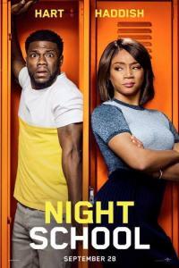 Night School (2018) Dual Audio Full Movie