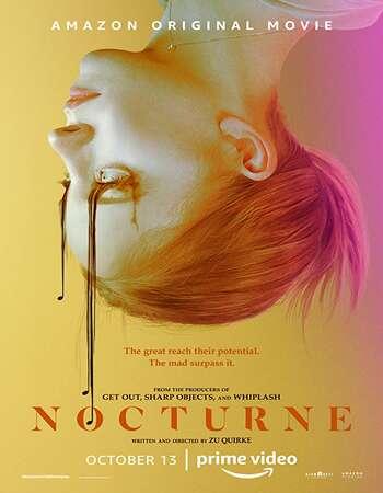 Nocturne (2020) Movie Subtitles