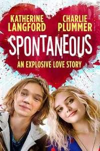 Spontaneous (2020) Movie Subtitles