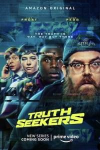 Truth Seekers Season 1 Episode 1 (S01 E01) TV Show