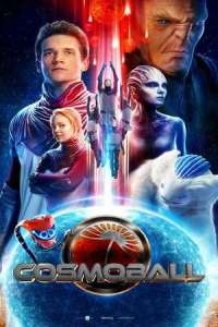 Cosmoball (2020) Full Movie