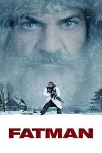 Fatman (2020) Full Movie