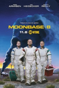 Moonbase 8 Season 1 Episode 5 (S01 E05) TV Show