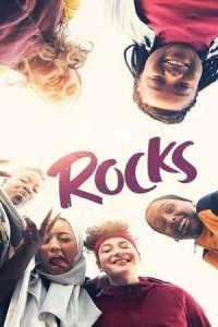 Rocks (2019) Full Movie