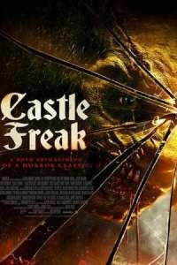 Castle Freak (2020) Full Movie
