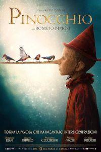 Pinocchio (2020) Full Movie