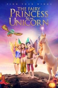 The Fairy Princess and the Unicorn (2020) Full Movie