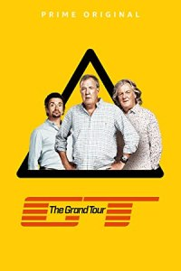 The Grand Tour Season 4 Episode 2 (S04 E02) TV Series