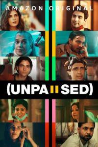 Unpaused (2020) Movie Subtitles