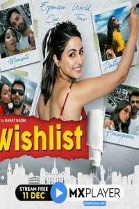 Wishlist (2020) Full Hindi Movie