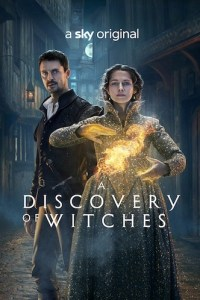 A Discovery of Witches Season 2 Episode 10 (S02E10)