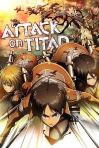 Attack on Titan Season 4 Episode 6 (S04E06)