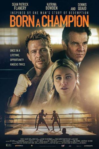 Born a Champion (2021) Subtitles