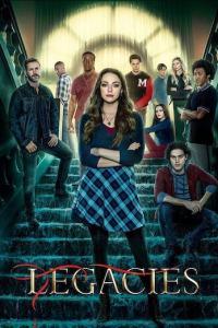 Legacies Season 3 (S03) Series Subtitles