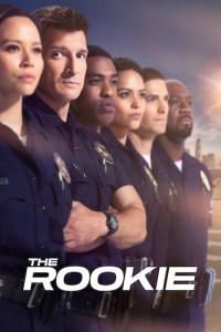 The Rookie Season 3 Episode 2 (S03 E02)