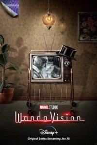 WandaVision Season 1 (S01) Subtitles