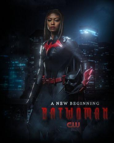 Batwoman Season 2 Episode 3 (S02E03) TV Series