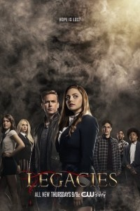 Legacies Season 3 Episode 3 (S03 E03) Subtitles