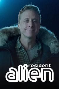 Resident Alien Season 1 Episode 1 (S01E01) TV Show