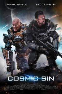 Cosmic Sin (2021) Full Movie