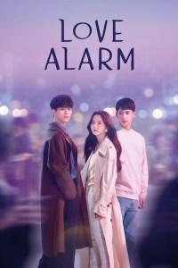 Love Alarm Korean Season 2 Indonesian & English Subtitles