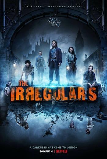 The Irregulars Season 1 (S01) Subtitles