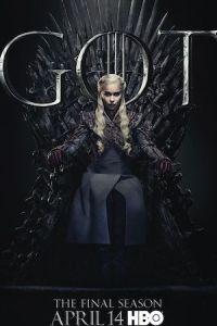 Game of Thrones Season 8 (S08) Subtitles [Final Season]