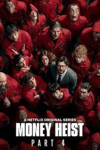 Money Heist (La Casa de Papel) Season 4 (S04) Subtitles