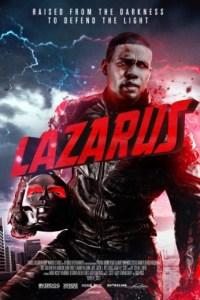 Lazarus (2021) Full Movie
