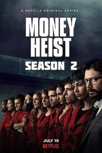 Money Heist (La Casa de Papel) Season 2 (S02) Subtitles