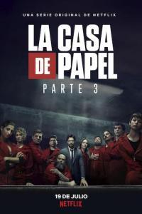 Money Heist (La Casa de Papel) Season 3 (S03) Subtitles