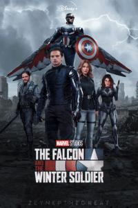 The Falcon and the Winter Soldier Season 1 Episode 4 (S01E04) Subtitles