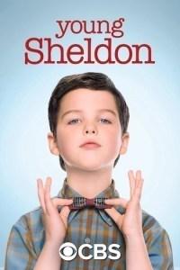 Young Sheldon Season 4 Episode 13 (S04E13) TV Series