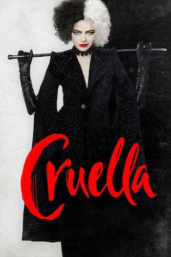 Cruella (2021) English Subtitles